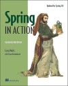 Walls: Spring in Action (English): Book