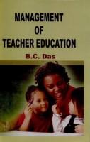 Management of Teacher Education (English) 01 Edition: Book