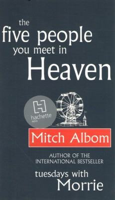 5 people you meet in heaven essay questions