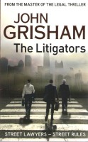 The Litigators (English): Book