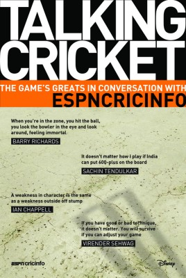 Buy Talking Cricket: Book