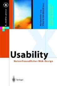 Usability: Nutzerfreundliches Web-Design (Hardcover)
