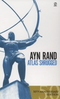 Atlas Shrugged (English): Book
