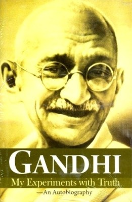 Buy Gandhi My Experiments With Truth An Autobiography: Book