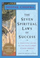 The Seven Spritual Laws Of Success(Indian edn) (English): Book