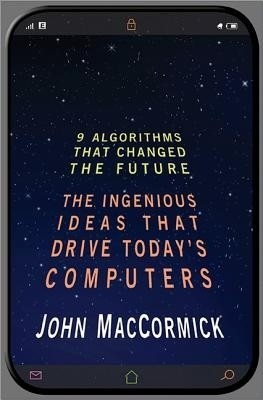 Buy Nine Algorithms That Changed the Future (English): Book