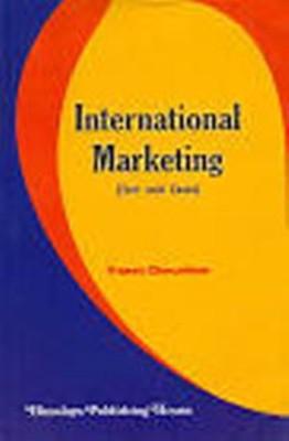 International Marketing (English) 12th  Edition price comparison at Flipkart, Amazon, Crossword, Uread, Bookadda, Landmark, Homeshop18