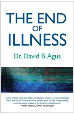 Buy THE END OF ILLNESS (English): Book