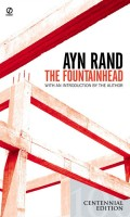 Fountainhead; The: Book