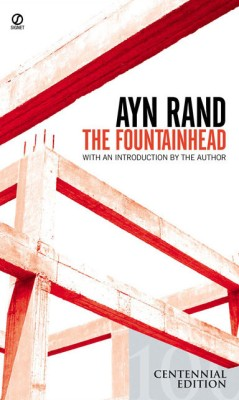 Buy Fountainhead; The (English): Book