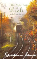 Night Train at Deoli (English): Book