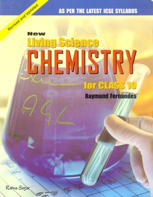 ICSE Chemistry 10 price comparison at Flipkart, Amazon, Crossword, Uread, Bookadda, Landmark, Homeshop18