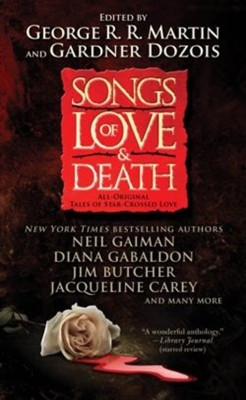Buy SONGS OF LOVE AND DEATH: Book