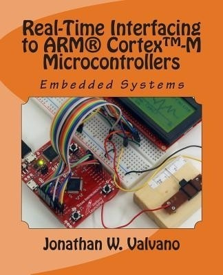 Embedded systems introduction to arm cortex-m microcontrollers