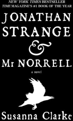 Buy Jonathan Strange & Mr Norrell: A Novel (English): Book