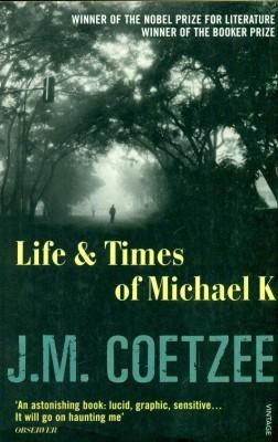 Buy Life And Times Of Michael K (English): Book