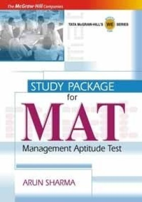 Buy Study Package for MAT (English) 1st Edition: Book