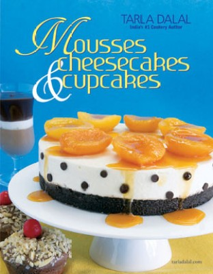Mousses Cheesecakes & Cupcakes price comparison at Flipkart, Amazon, Crossword, Uread, Bookadda, Landmark, Homeshop18