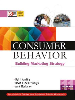 dissertation on consumer behavior