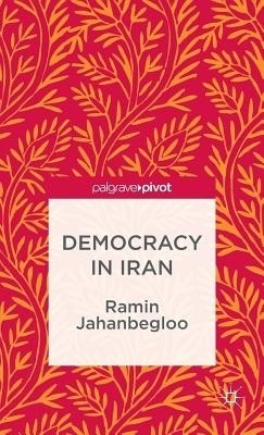 Democracy in Iran price comparison at Flipkart, Amazon, Crossword, Uread, Bookadda, Landmark, Homeshop18