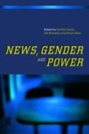 NEWS, GENDER AND POWER (English) (Paperback)