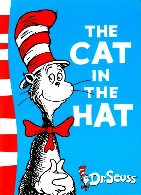 Buy The Cat in the Hat (English): Book