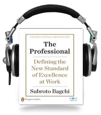 Buy The Professional (Audiobook): Book