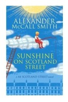 Sunshine on Scotland Street : A 44 Scotland Street Novel (English): Book