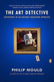 The Art Detective: Adventures of an Antiques Roadshow Appraiser (English) (Paperback)