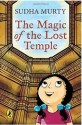 The Magic of the Lost Temple (English): Book