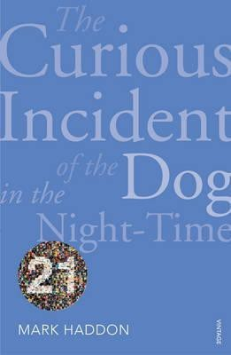 Buy The Curious Incident Of The Dog In The Night-Time: Book
