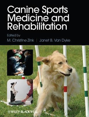 CANINE SPORTS MEDICINE AND REHABILITATION (PB 2013) (English) price comparison at Flipkart, Amazon, Crossword, Uread, Bookadda, Landmark, Homeshop18