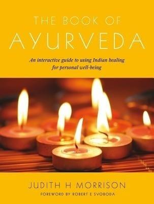 The Book of Ayurveda price comparison at Flipkart, Amazon, Crossword, Uread, Bookadda, Landmark, Homeshop18