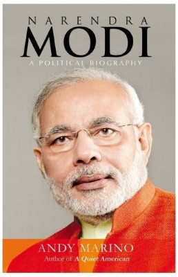 Buy Narendra Modi : A Political Biography: Book