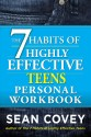 The 7 Habits of Highly Effective Teens Personal Workbook (English): Book