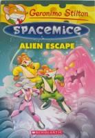 Spacemice Alien Escape (English): Book