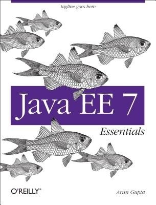Buy Java Ee 7 Essentials (English): Book