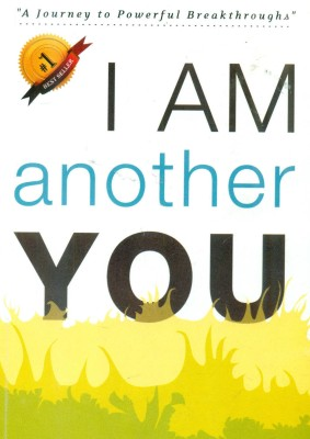 Buy I Am Another you (English): Book
