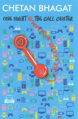 Buy ONE NIGHT AT THE CALL CENTRE (English): Book