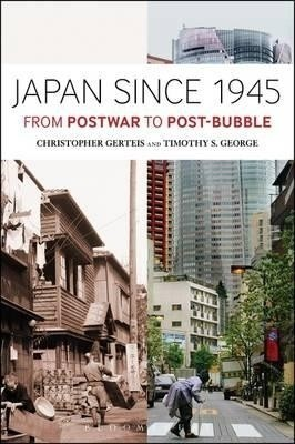 Japan Since 1945: From Postwar to Post-Bubble price comparison at Flipkart, Amazon, Crossword, Uread, Bookadda, Landmark, Homeshop18
