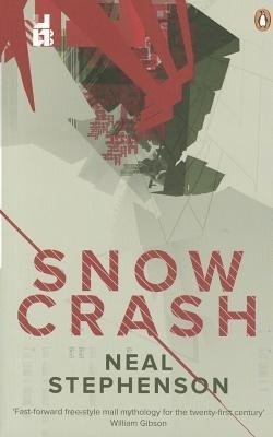 Buy Snow Crash: Book
