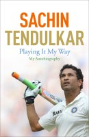 Click to buy autobiography of Sachin Tendulkar