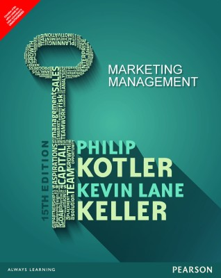 Marketing Management (English) 15 Edition price comparison at Flipkart, Amazon, Crossword, Uread, Bookadda, Landmark, Homeshop18