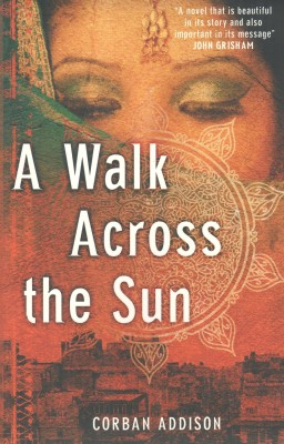 Buy A Walk Across The Sun: Book