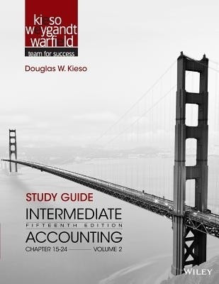 15 25 accounting chapter ii intermediate papers volume working