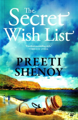 Buy The Secret Wish List (English): Book
