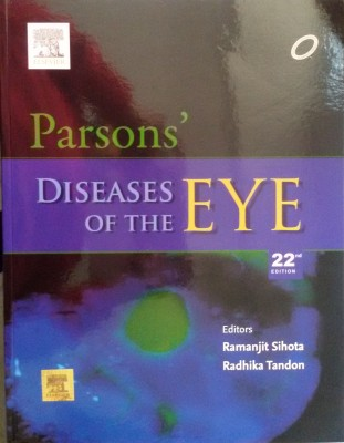 Comprehensive Ophthalmology English 6th Edition By A. K. Khurana ...