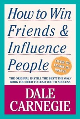 Buy How To Win Friends & Influence People (English): Book