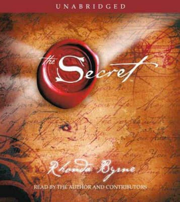 Buy The Secret (Unabridged 4-CD Set) by Byrne Rhonda|Author; Byrne Rhonda|Narrated By;-English-Simon & Schuster Audio Books-Audiobook_Edition-Unabridged (English): Book