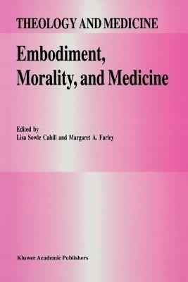 Embodiment, Morality, and Medicine price comparison at Flipkart, Amazon, Crossword, Uread, Bookadda, Landmark, Homeshop18